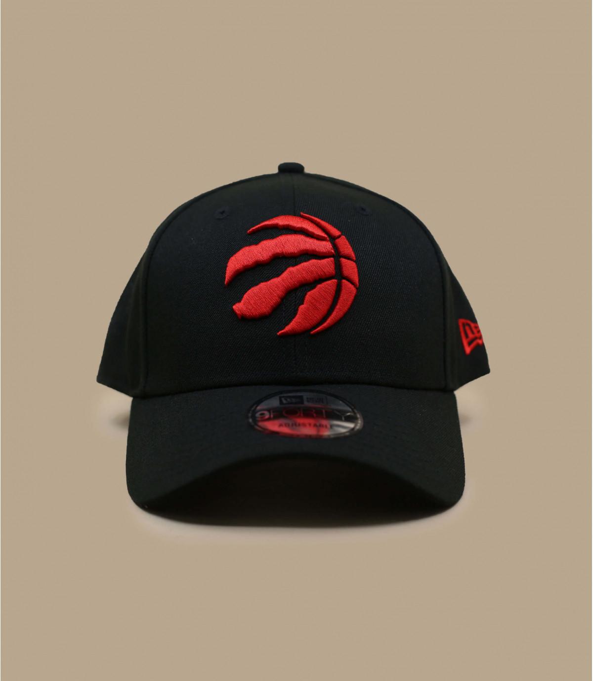 Toronto Raptors NBA curve cap