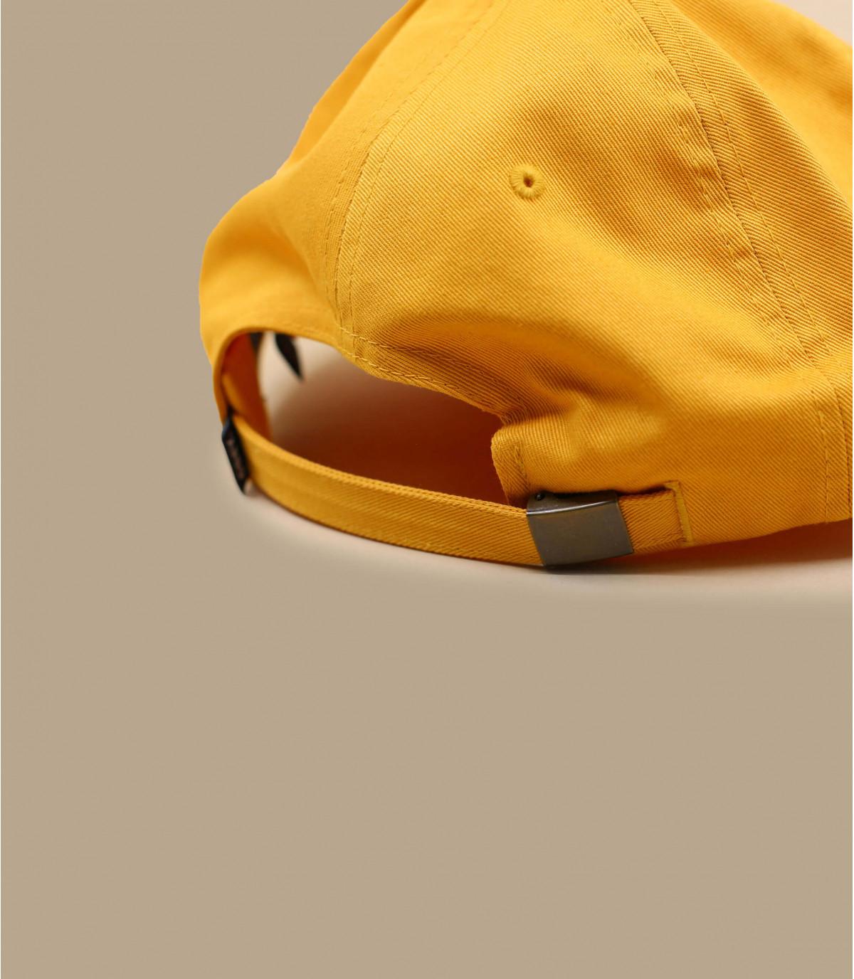 Détails Struggle Strapback mineral yellow - image 3