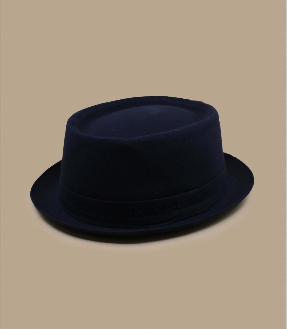 Pork pie hat - Buy online pork pie hats. 082bcbc2291