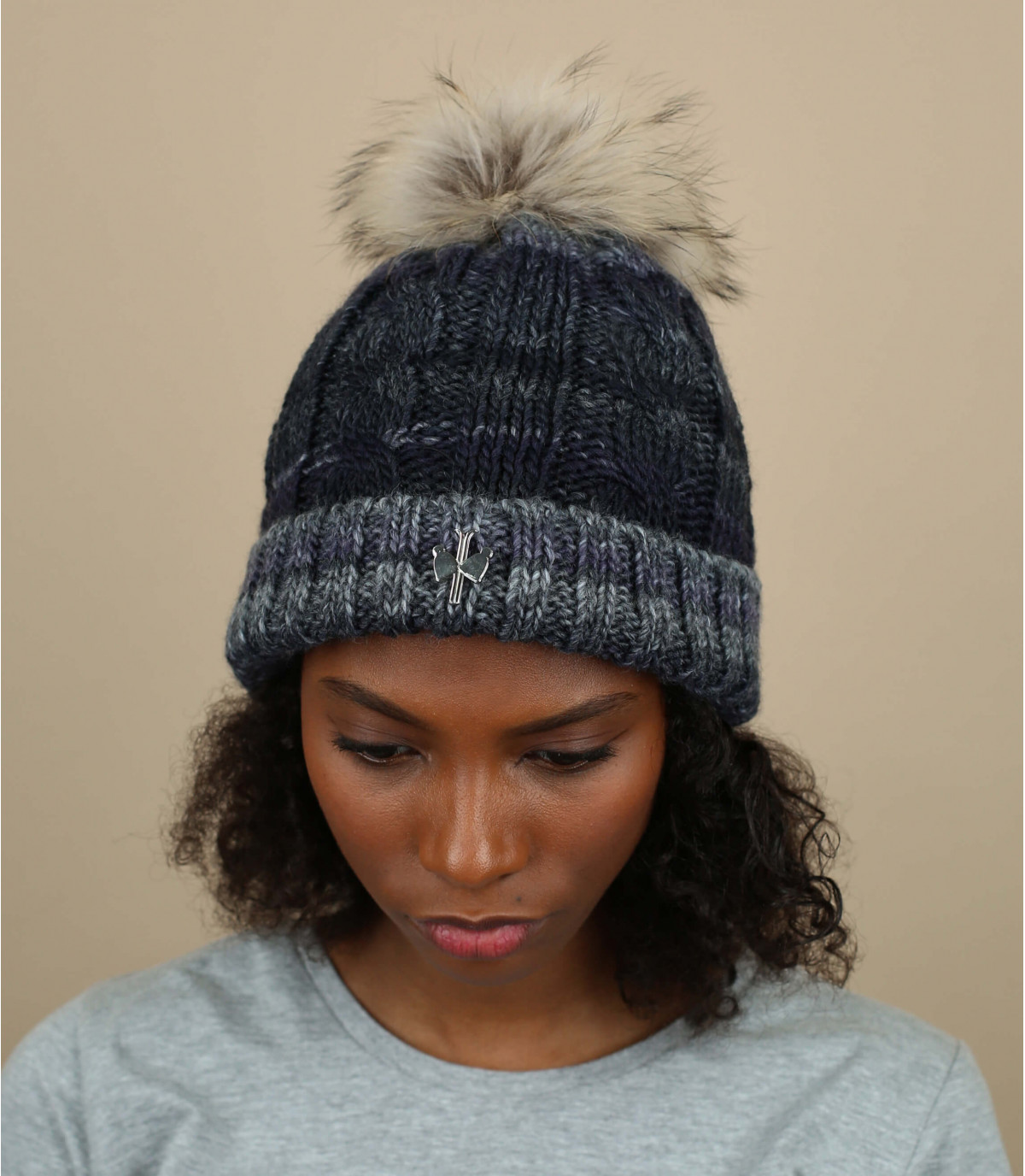Wooly beanie lining