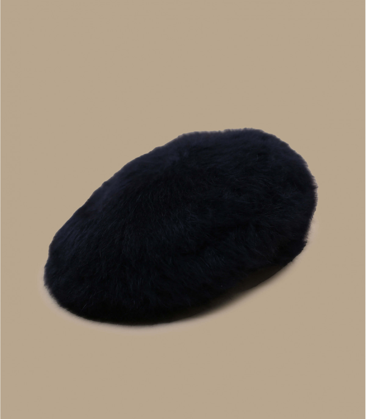 504 Kangol fur cap