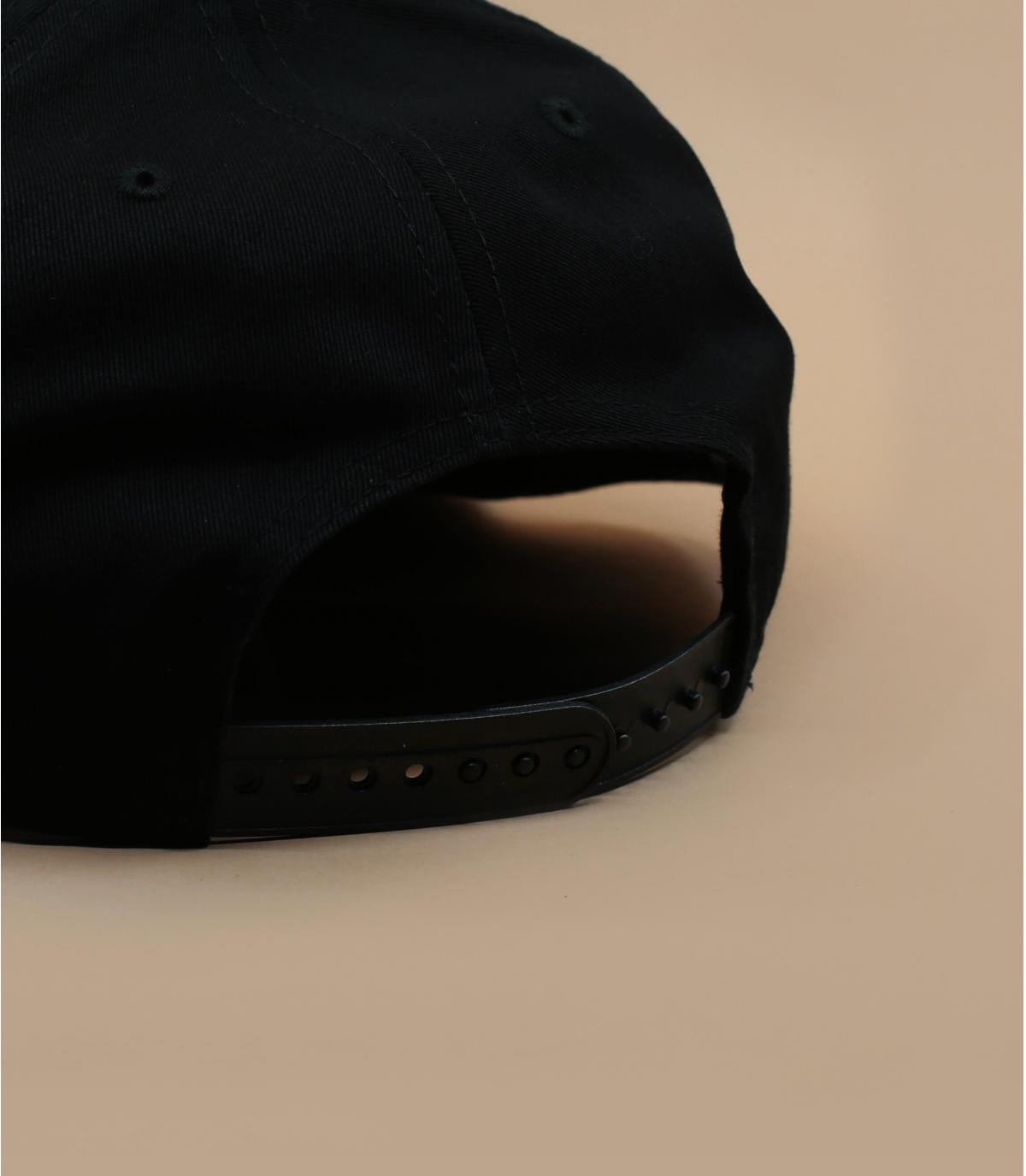 Détails Snapback NY MLB black white - image 4