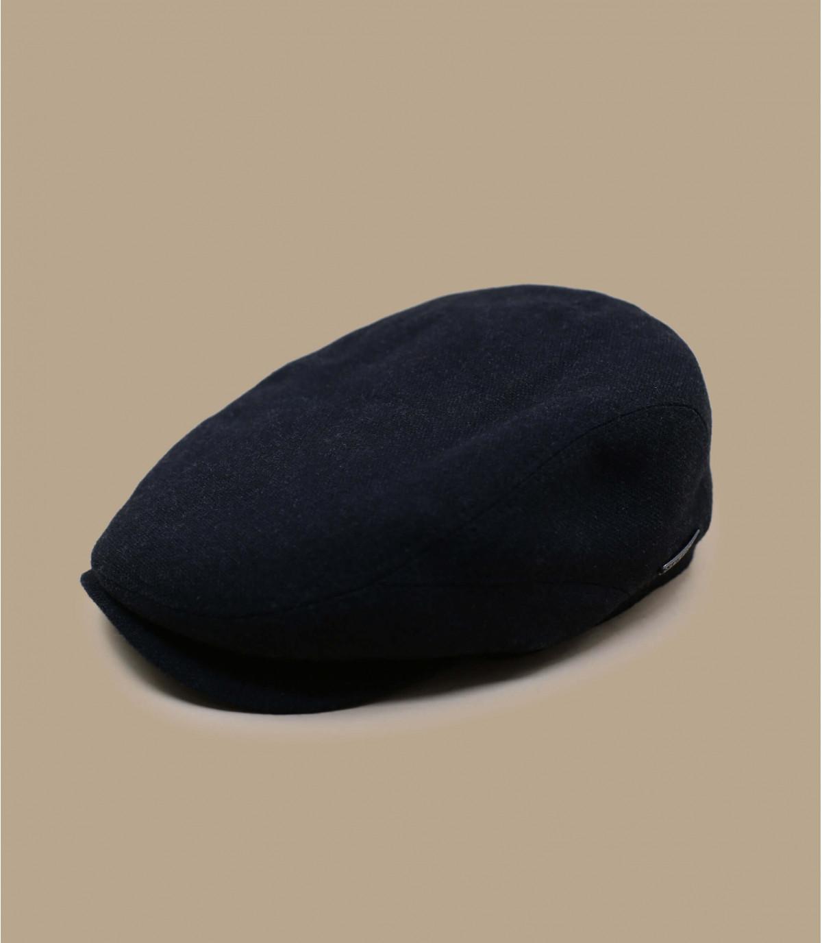 driver cap wool cashmere