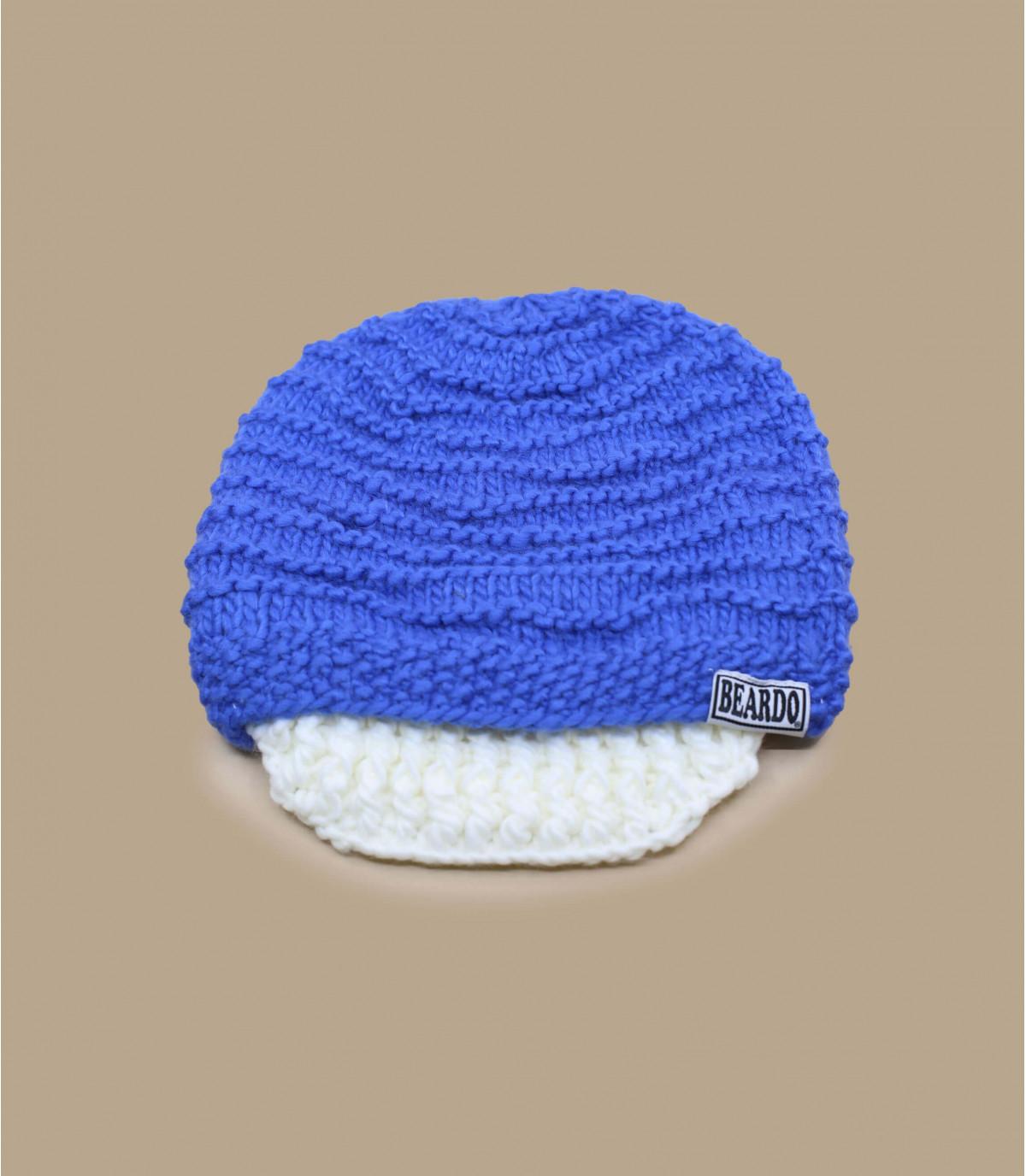 Beardo Toronto blue