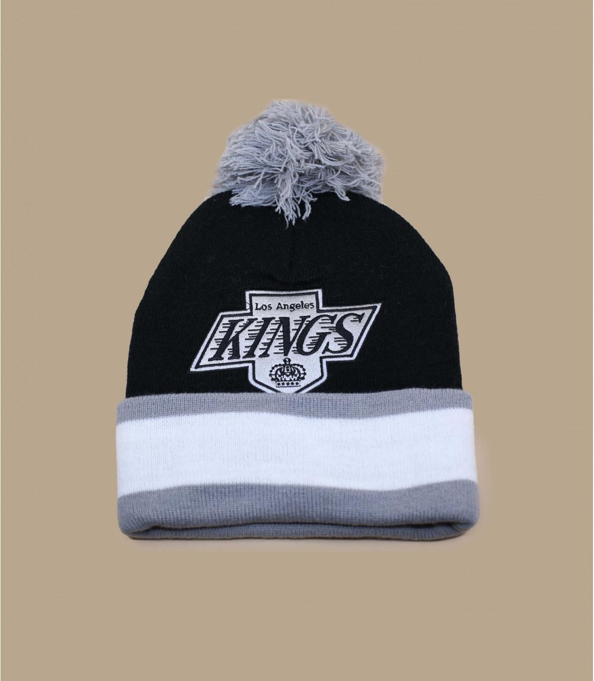 Kings jersey beanie
