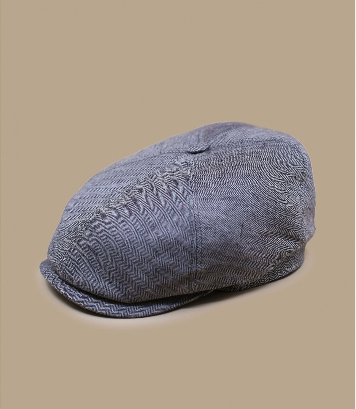 Irish Stetson cap