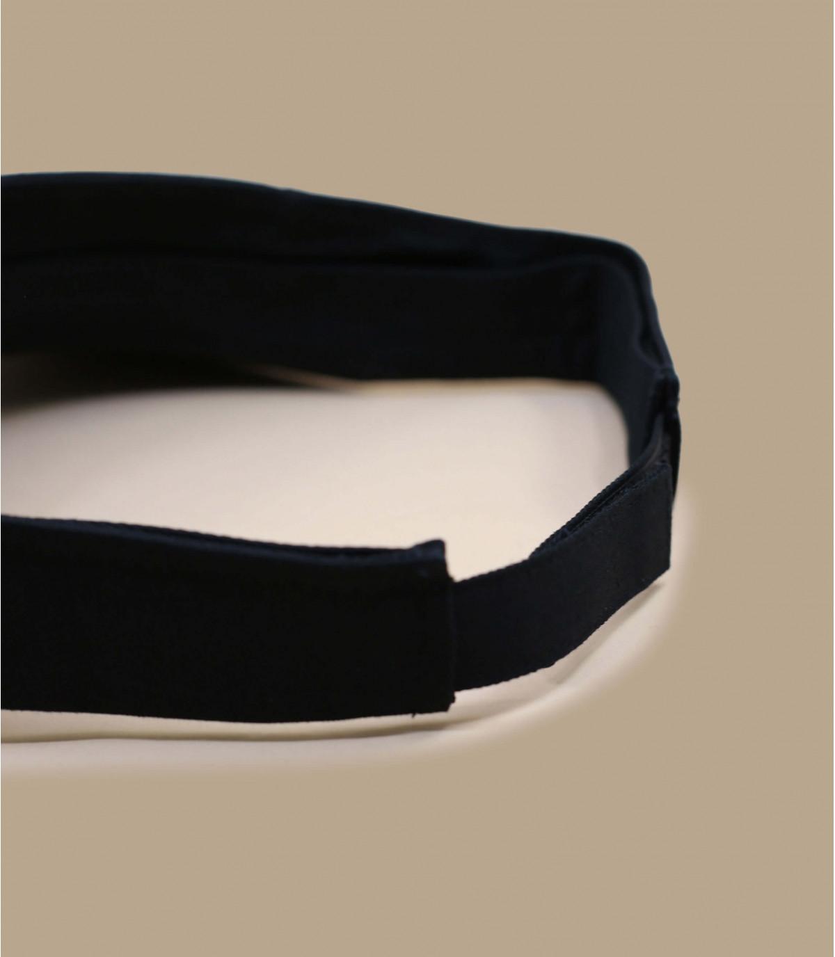 Détails Black visor - image 3