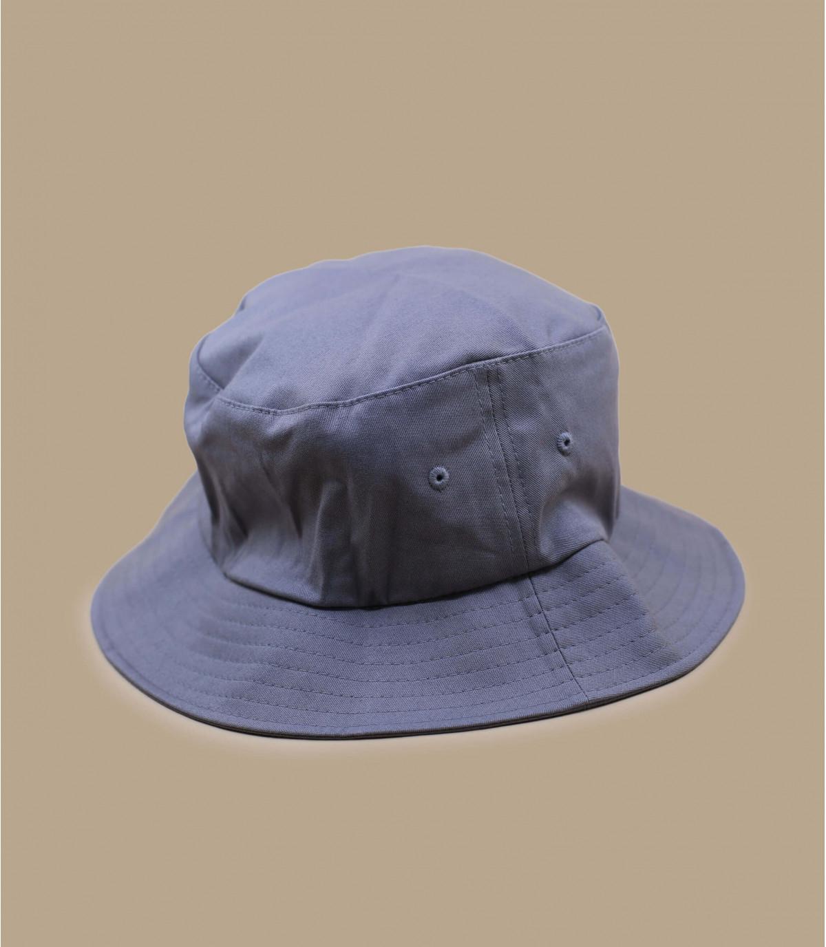 Bucker grey