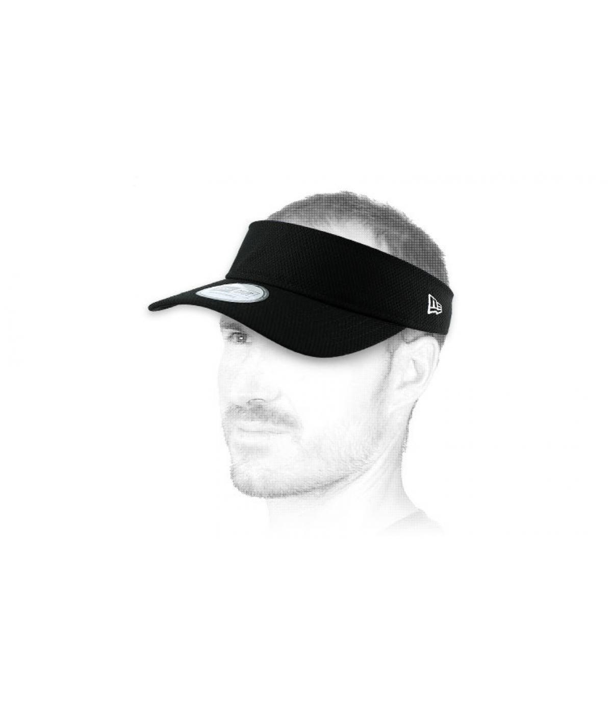 new era visor sport