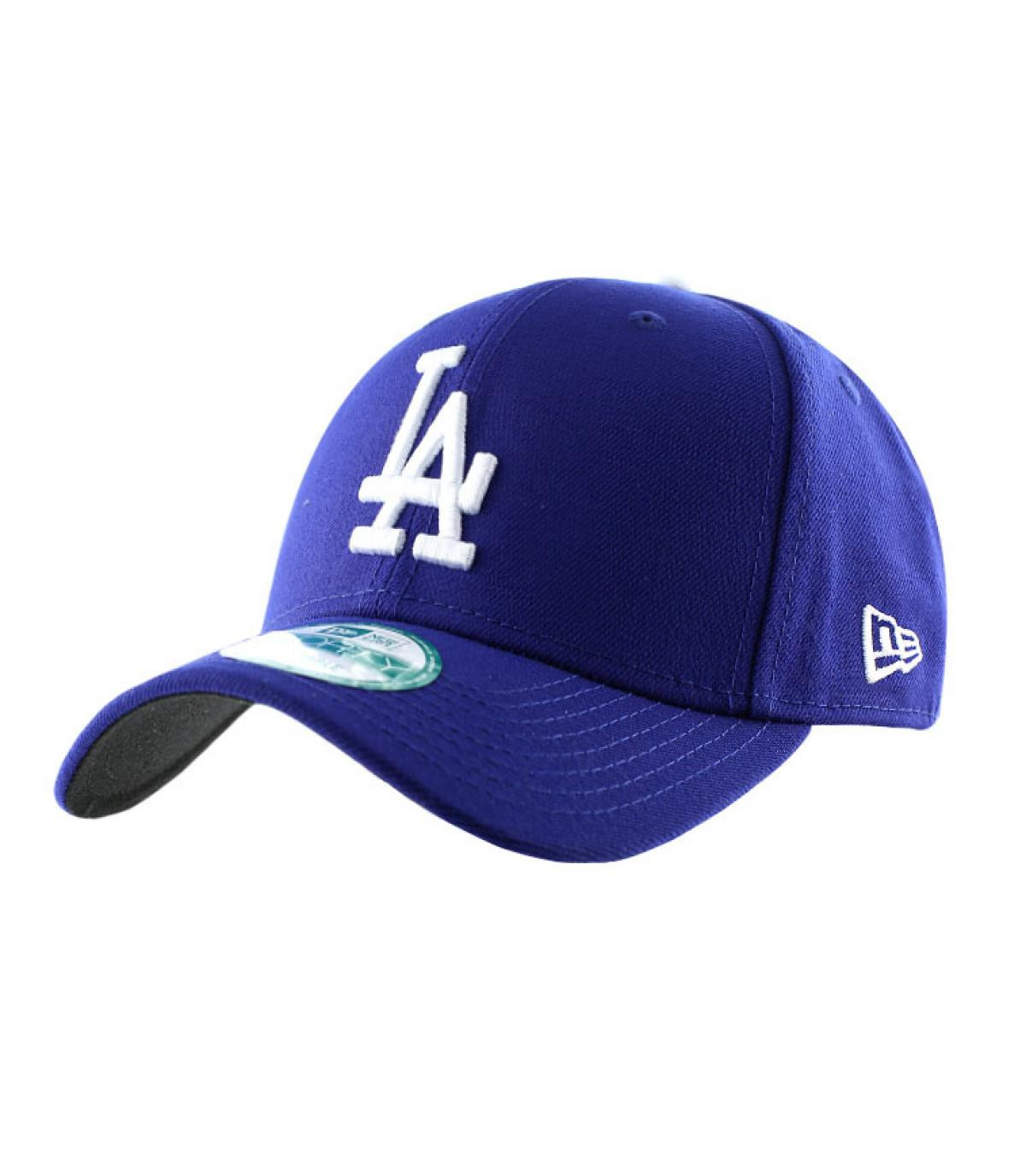 LA baseball cap - 9forty LA MLB The League by New Era. Headict 95ec2c032aa