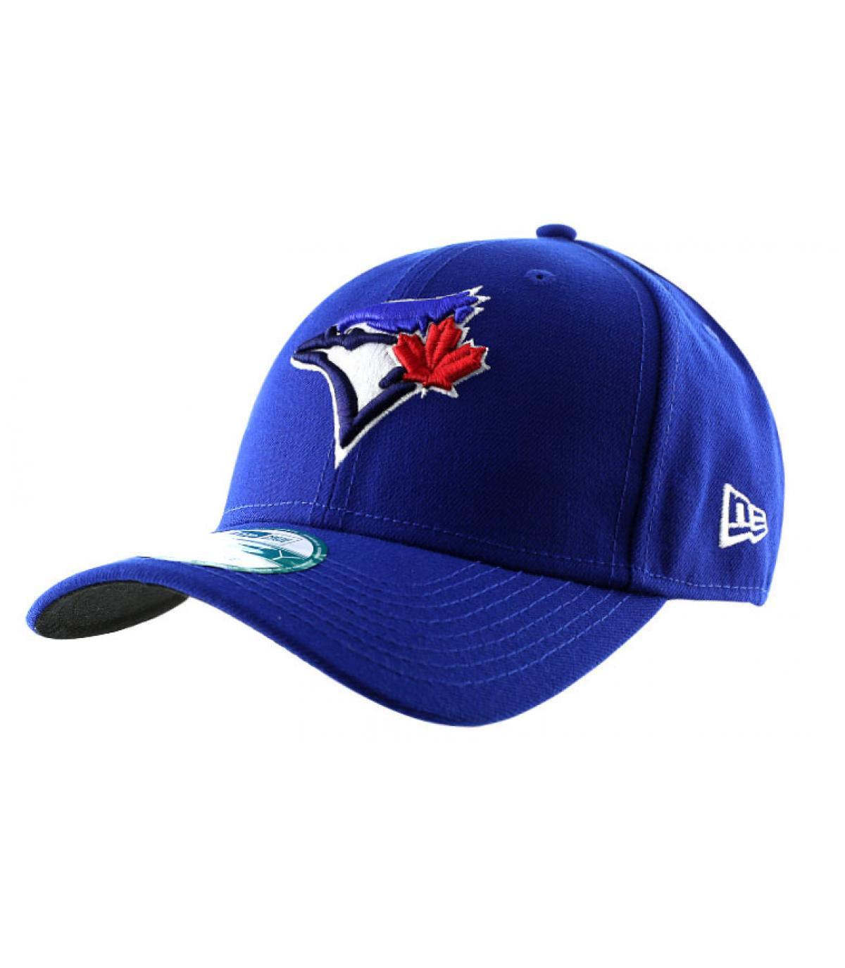 1eea23ce851e1 New Era. Toronto baseball cap. Détails League 9forty Toronto - image 5   Détails League 9forty Toronto ...