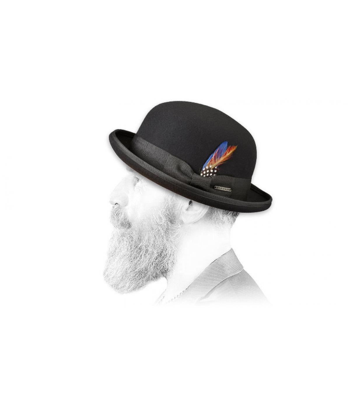 Bowler hat Stetson