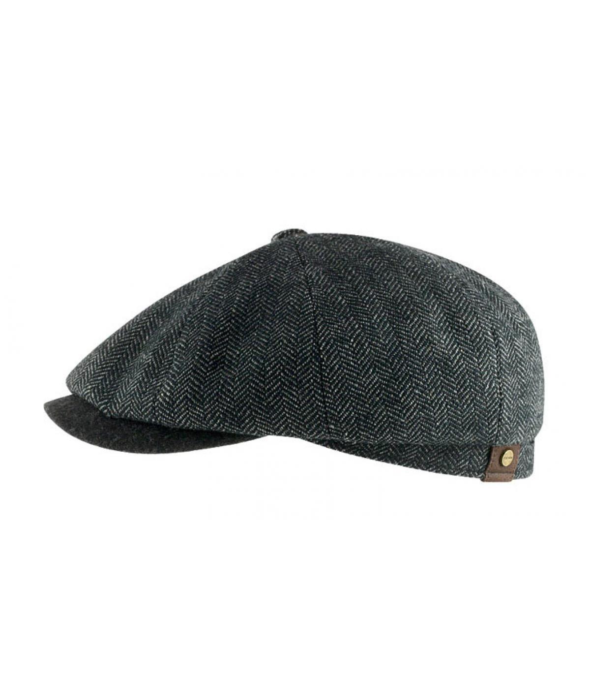 Hatteras grey