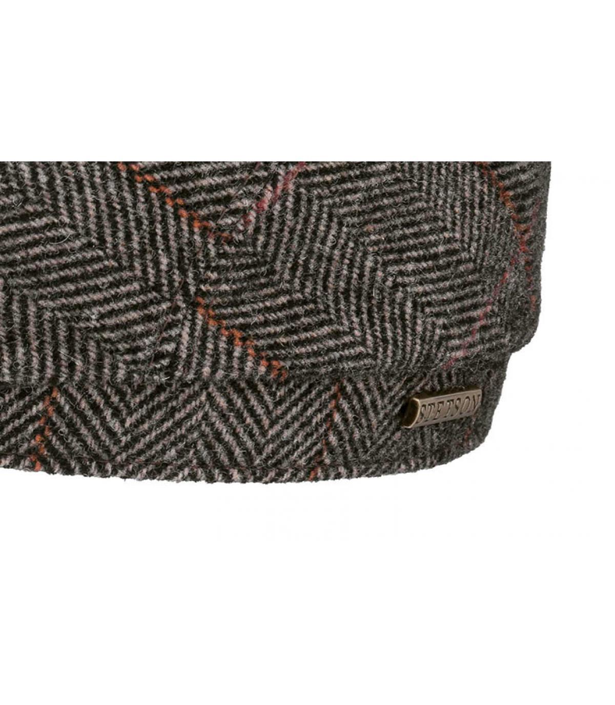Détails Oregon wool - image 3