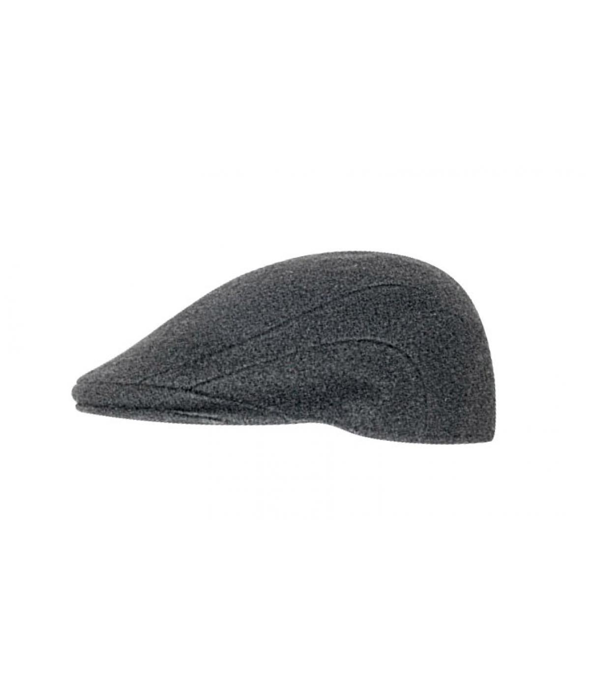 Détails 507 wool gris - image 2