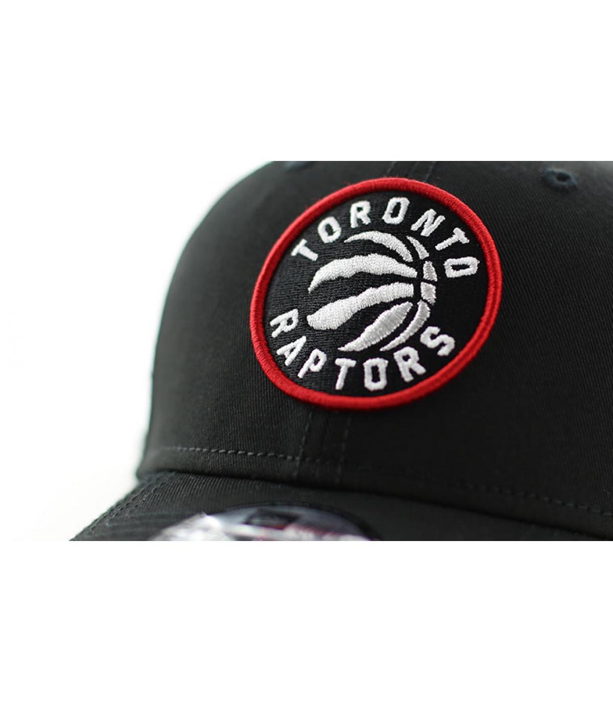 huge selection of 506e0 989a3 ... 2  Détails NBA Team 9Forty Toronto Raptors - image ...