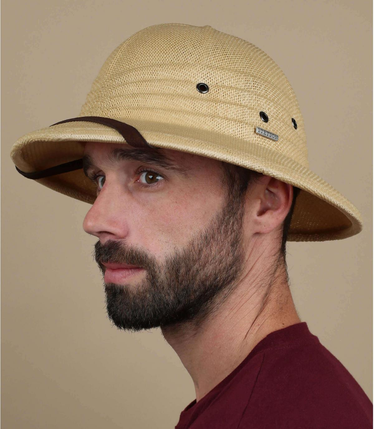 Stetson colonial hat