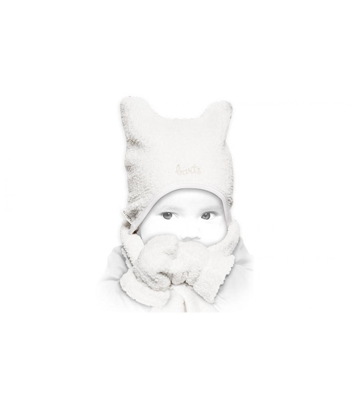Gloves beanie baby
