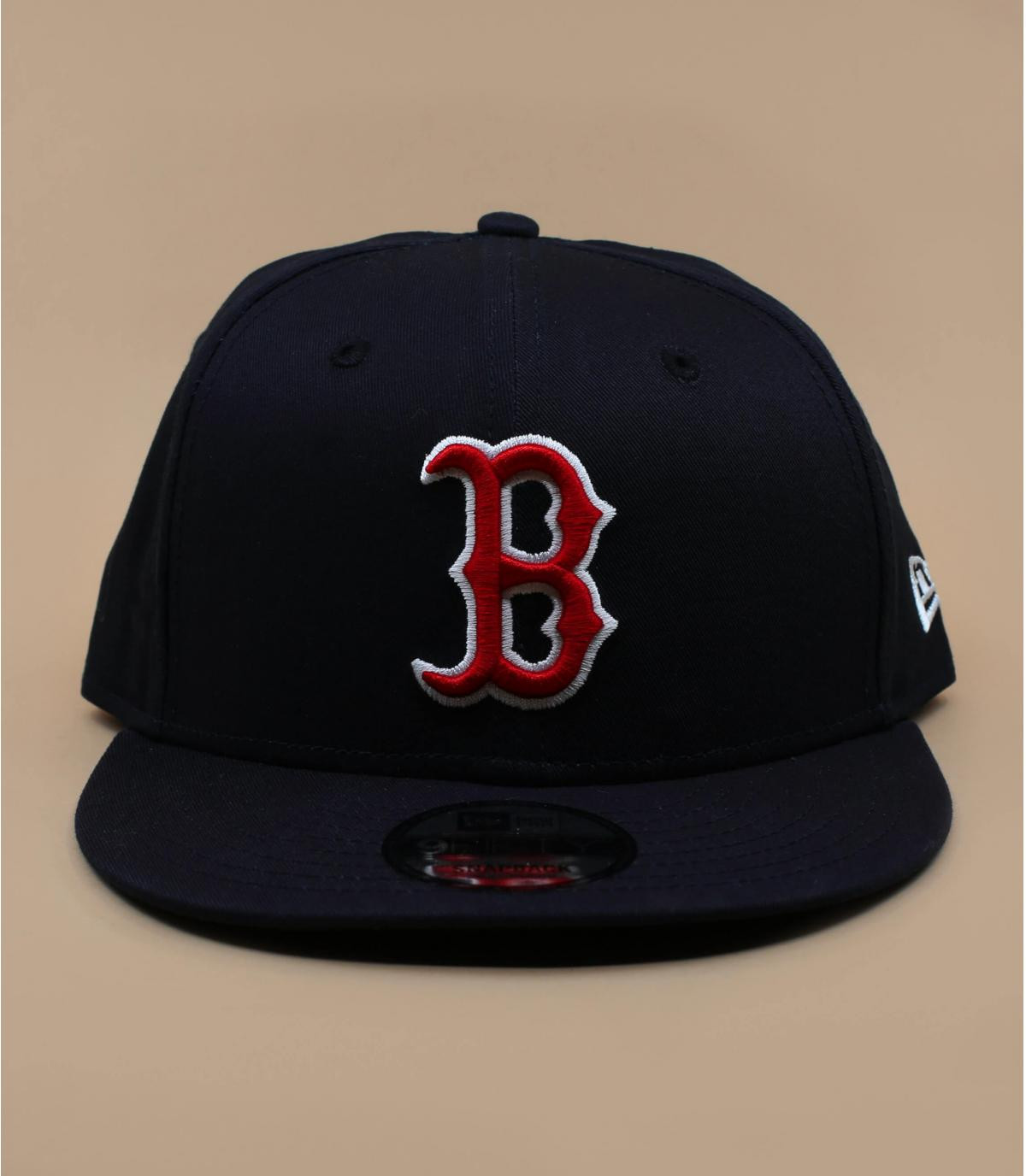 New era boston snapback - Snapback Boston team by New Era. 048493ed650