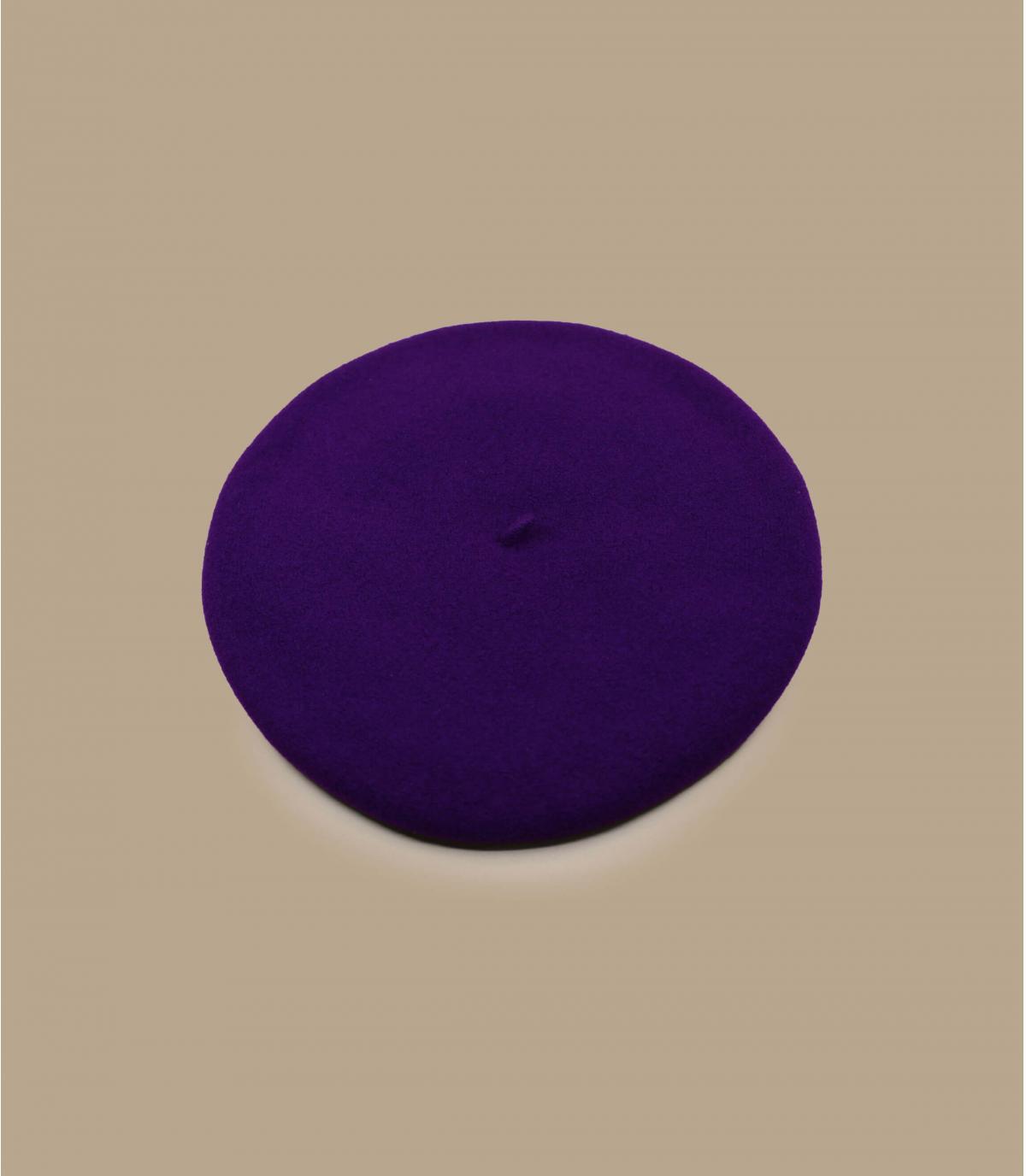 Détails Authentique purple - image 2