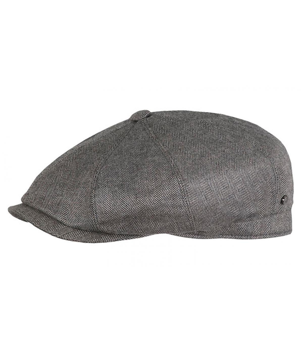 nice cheap cost charm buying cheap Hatteras Wool Cashmere Silk grey