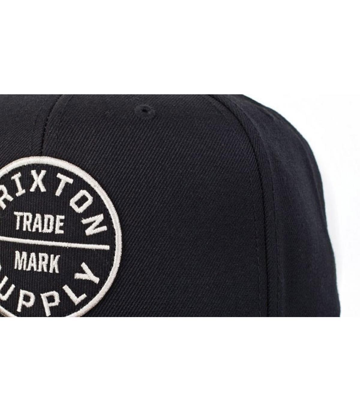 Trendy brixton cap