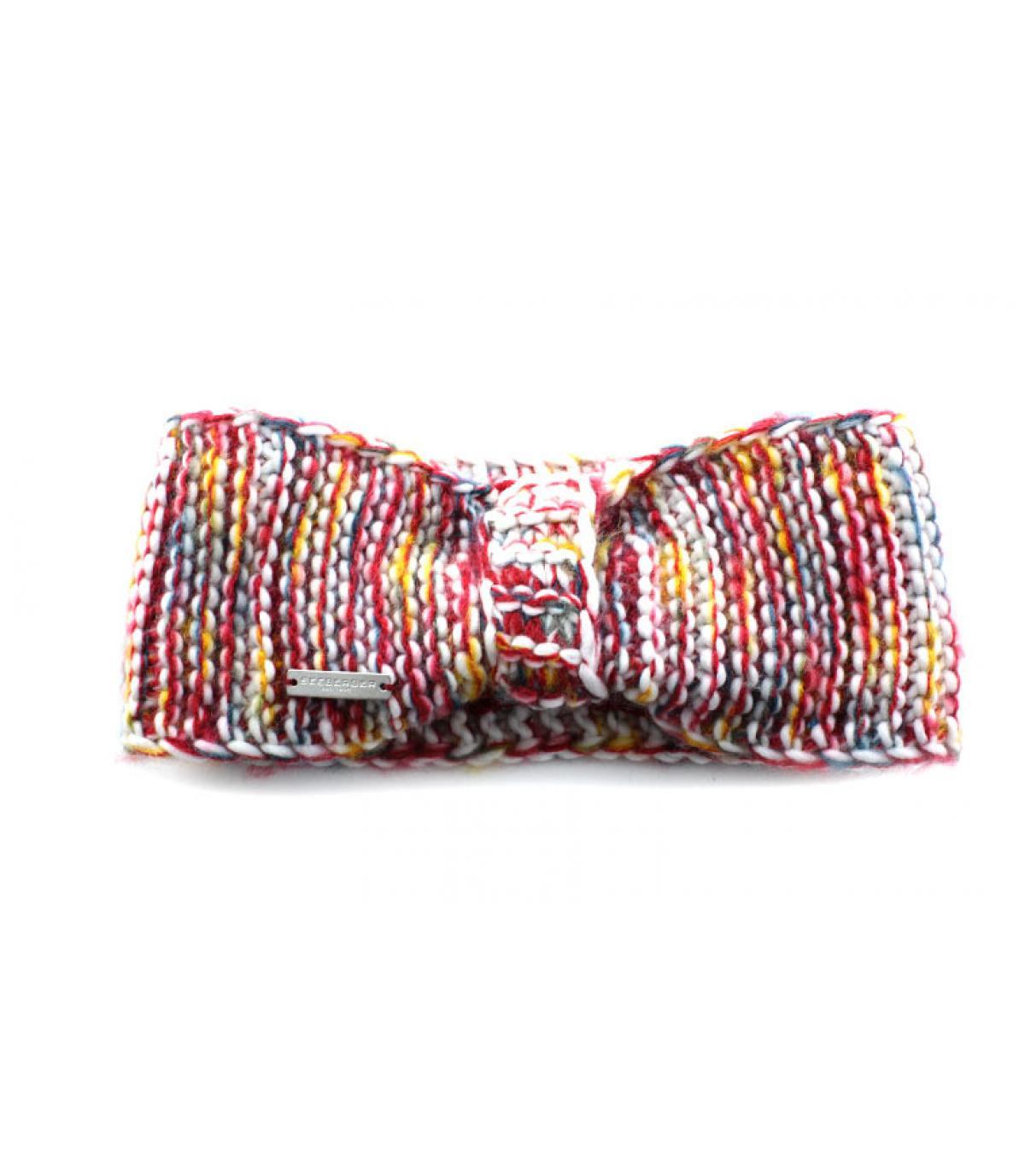 Seeberger headband