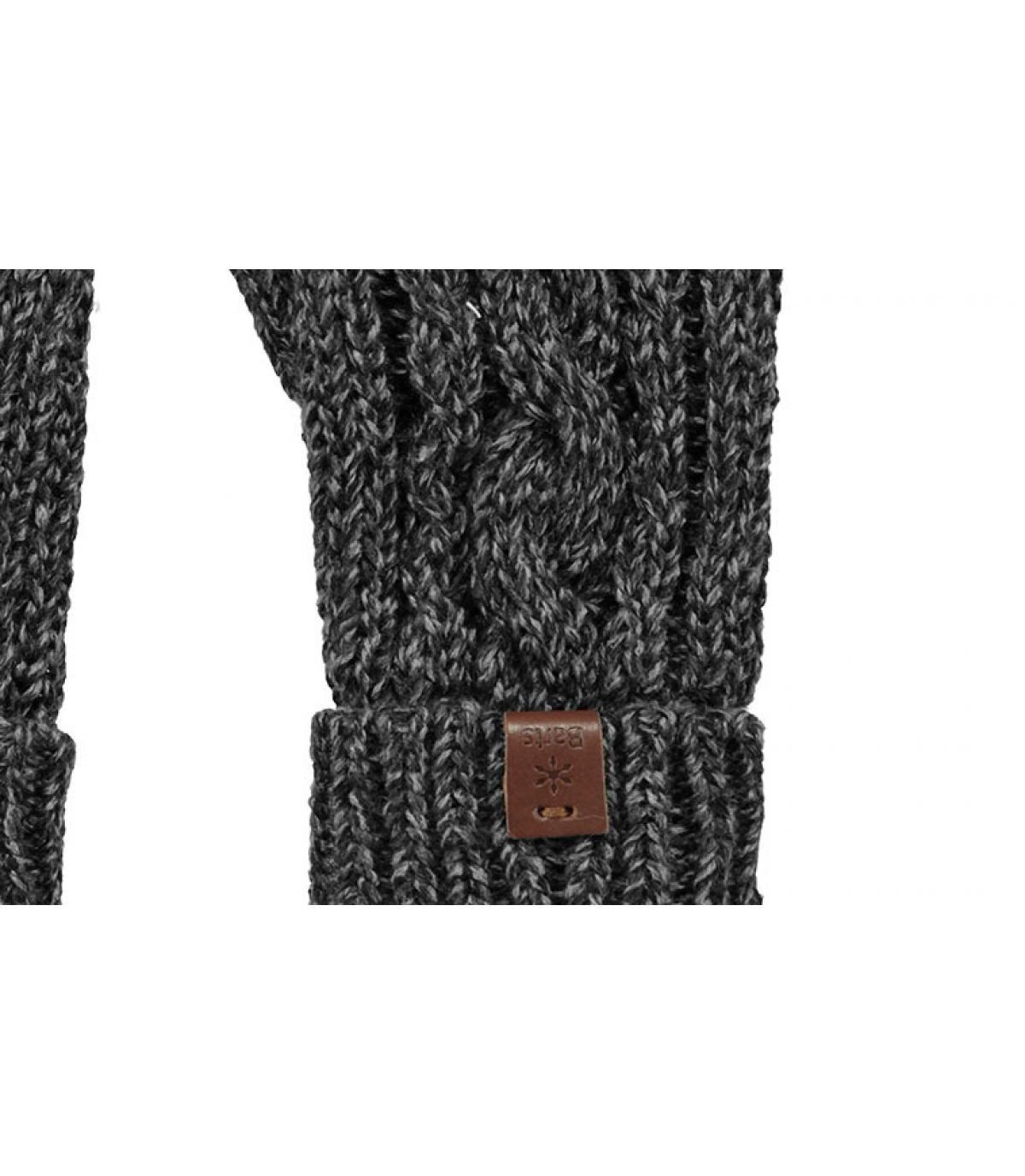 Détails Twister Gloves black - image 3