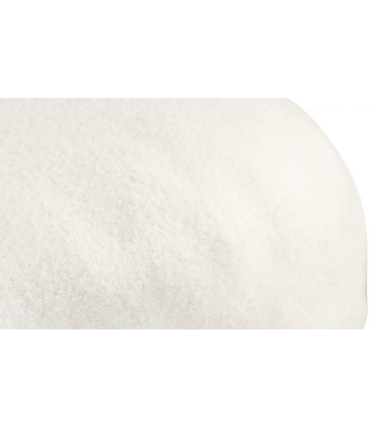 Détails 504 wool white - image 2