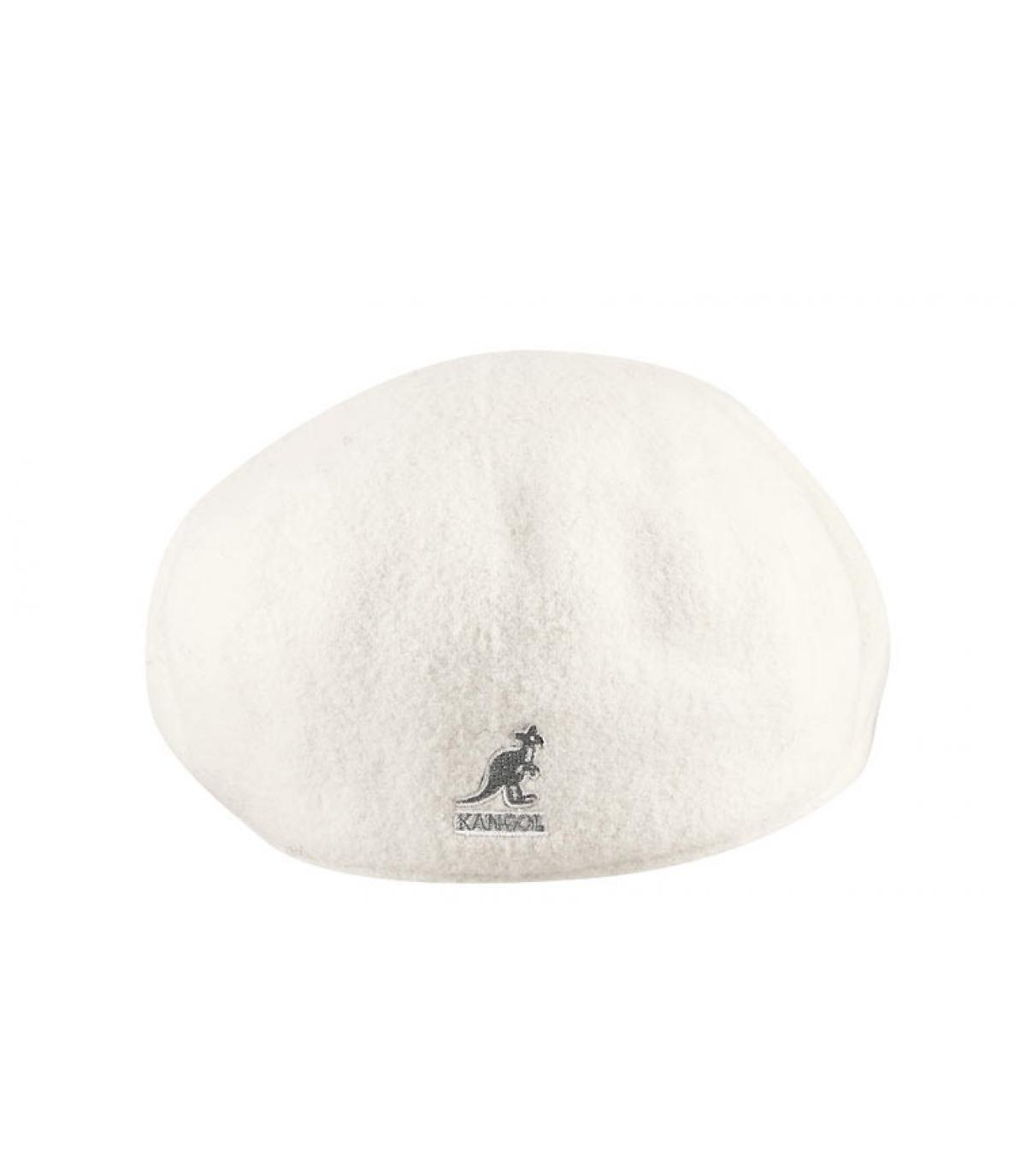 Détails 504 wool white - image 4