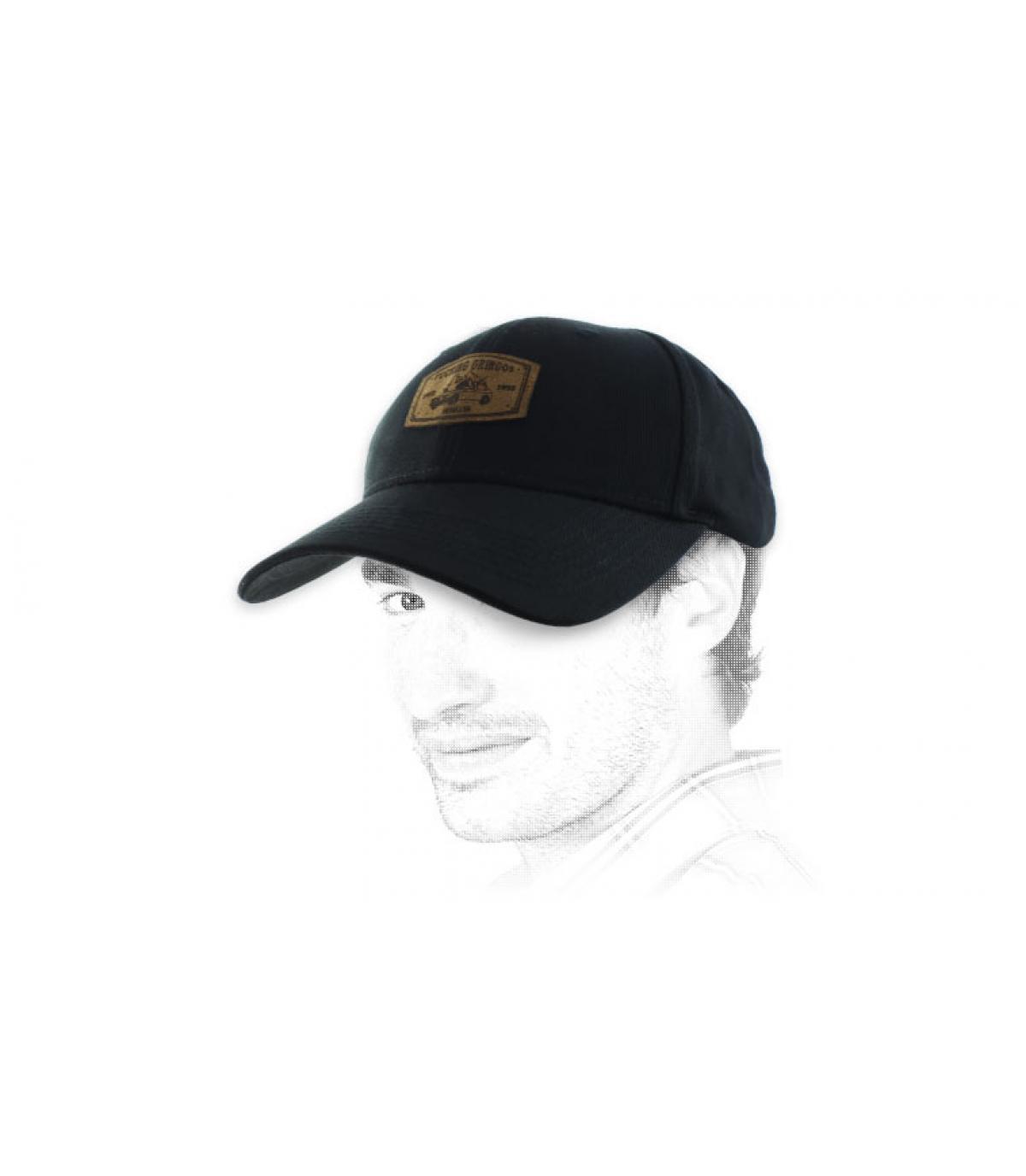black gringos cap