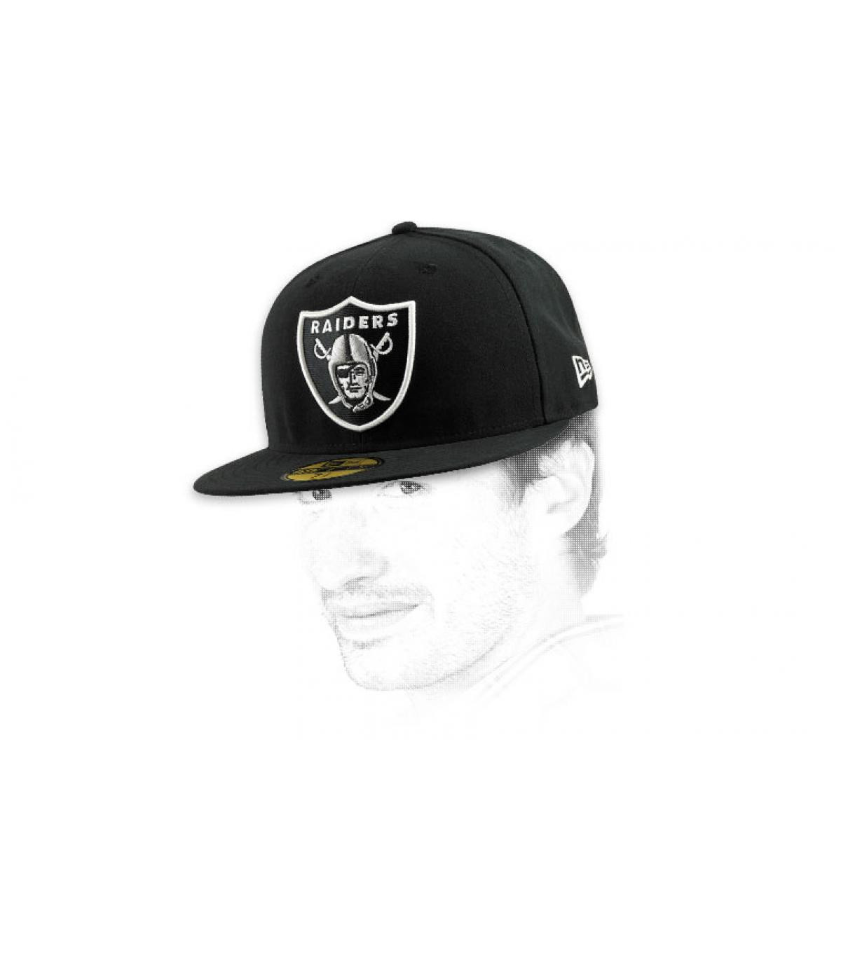 Cap Raiders NFL