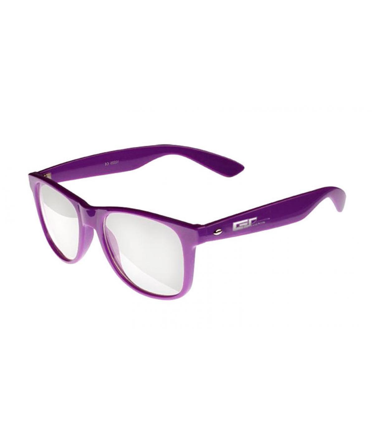 sunglasses wayfarer clear