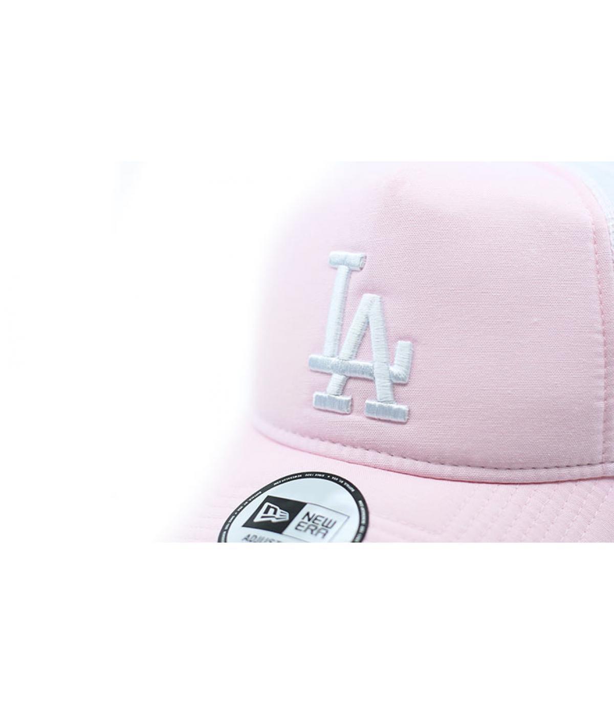 Détails MLB Oxford LA pink - image 3