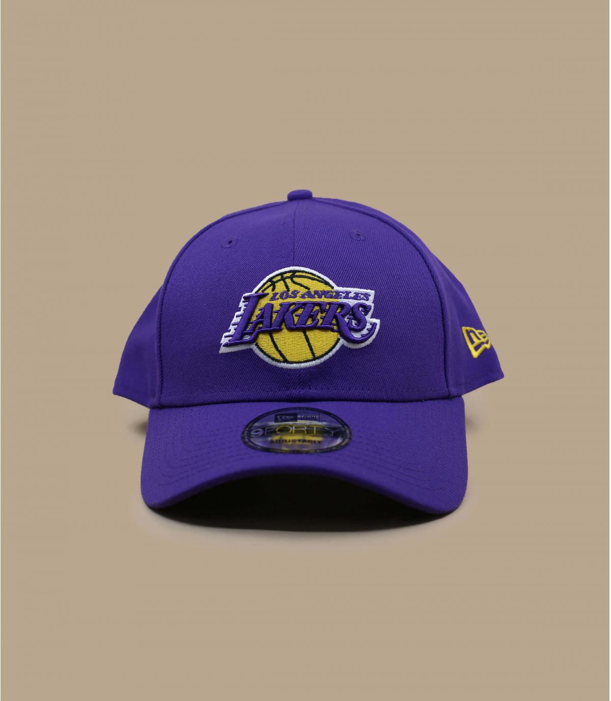 bef310cd6 NBA The League Lakers