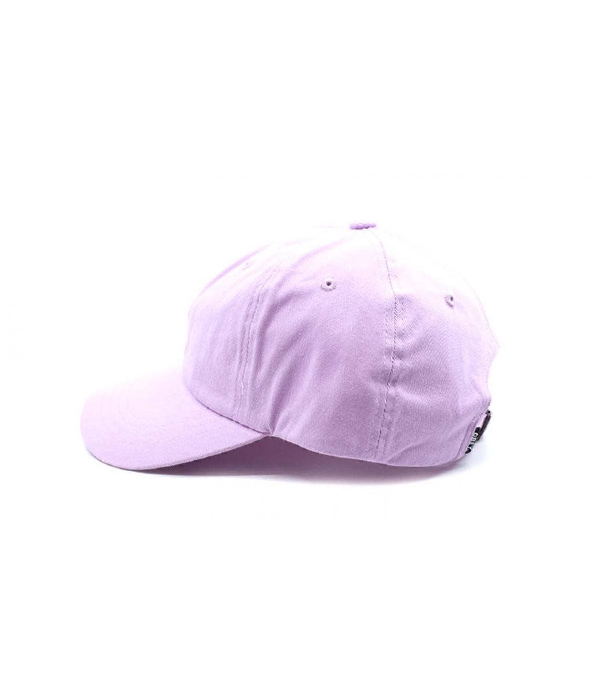 Détails Jumble Bar III pale purple - image 4