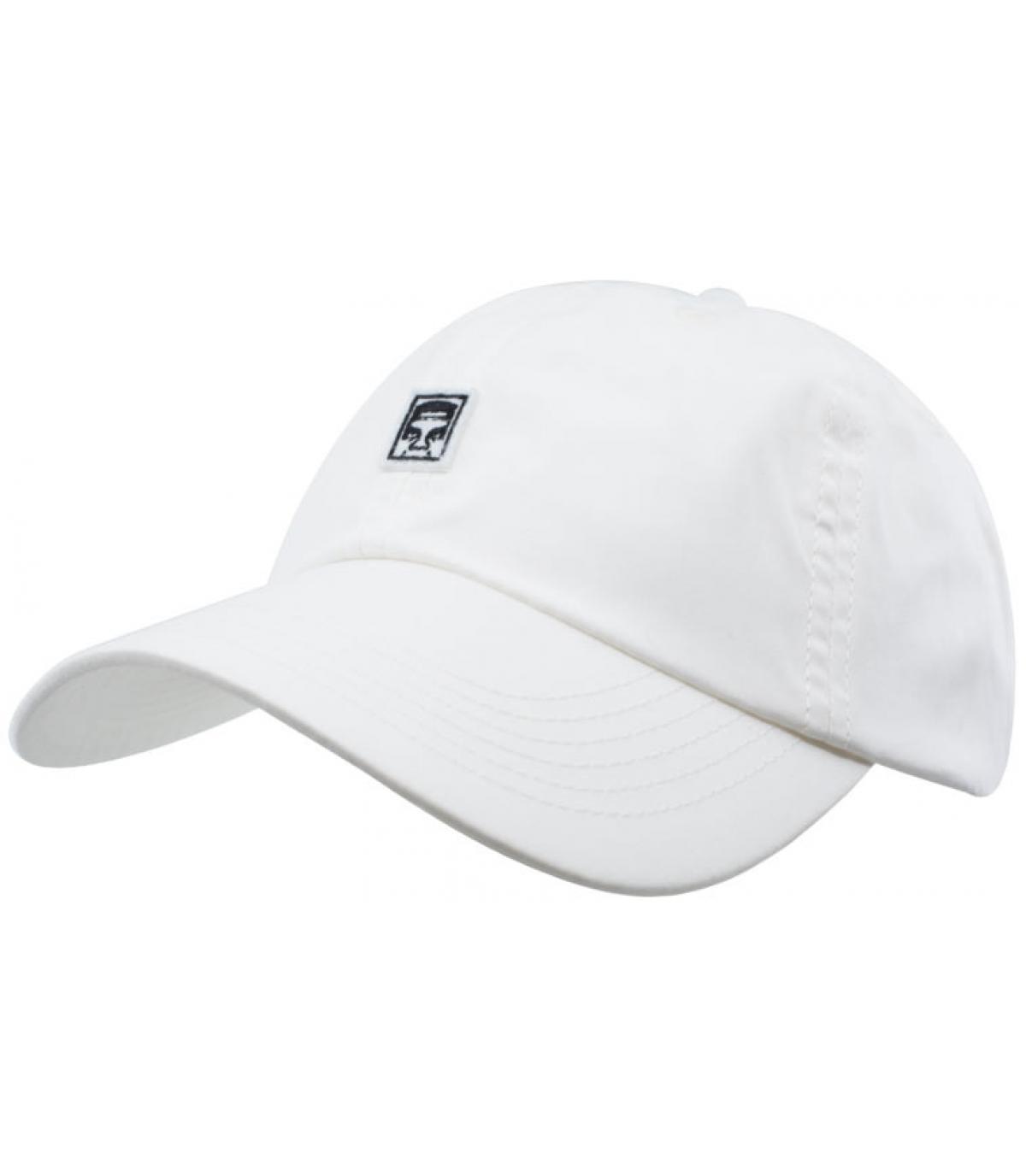 Obey white cap giant