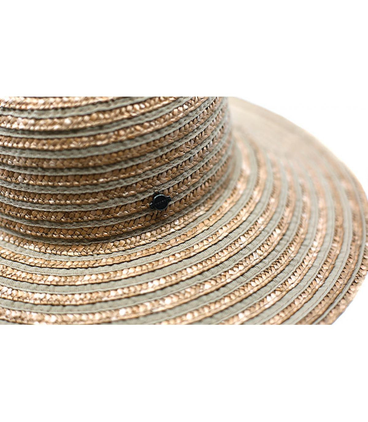 Détails Flapper Straw sand - image 3