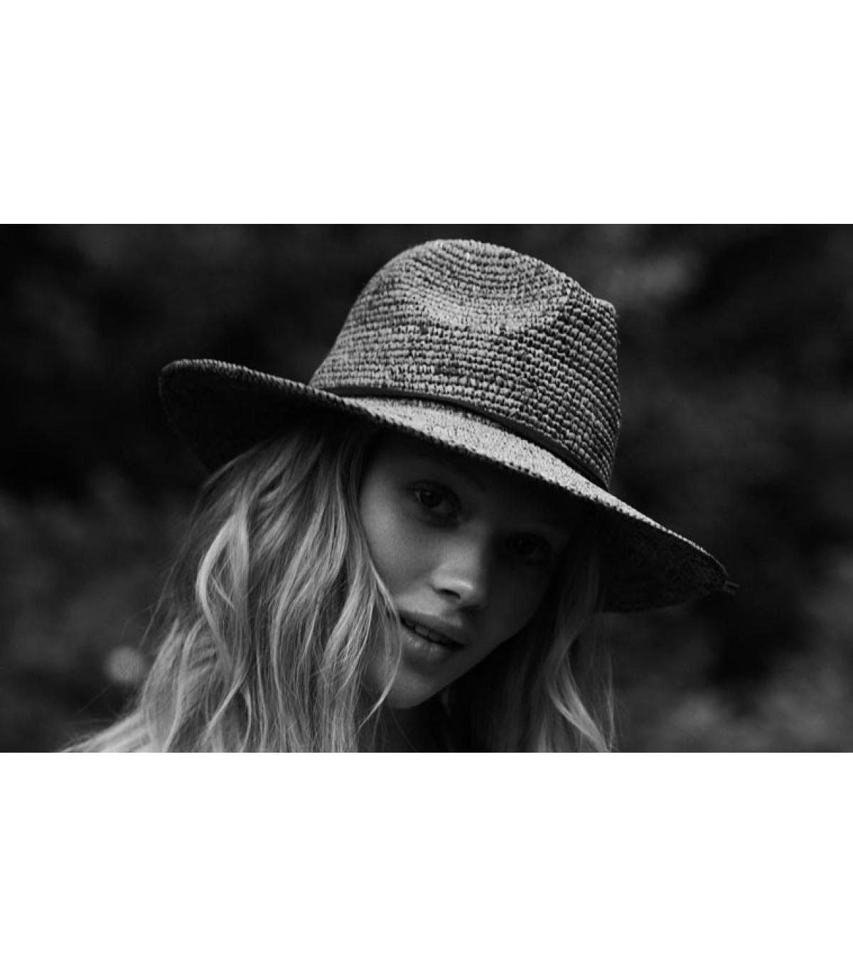 Détails Celery Hat natural - image 4