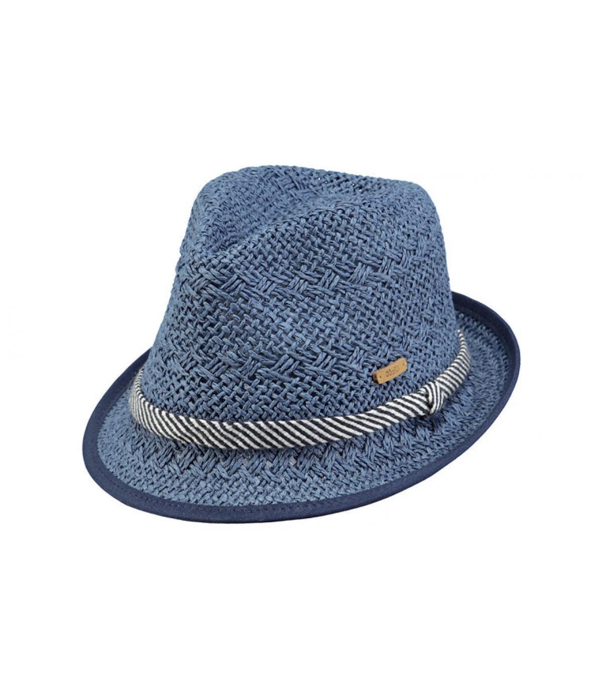 Détails Wali Hat Kids blue - image 2